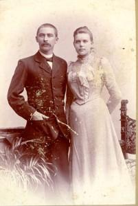 Anne Hoff en Griet Hazekamp